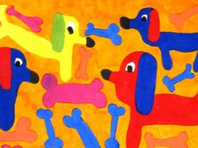 Dogs & Bones