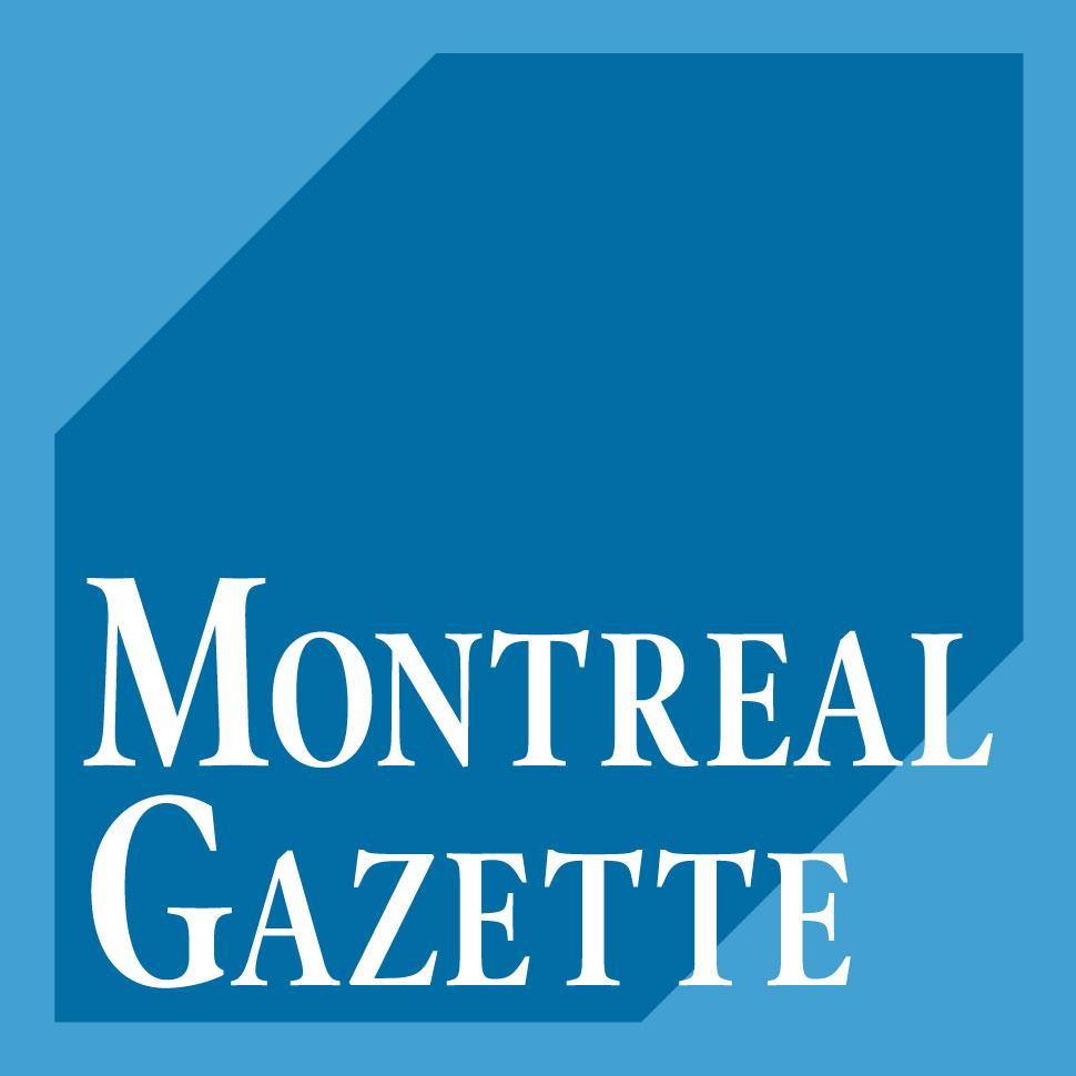 Press: Montreal Gazette Coverage of Artist Alana Barrell